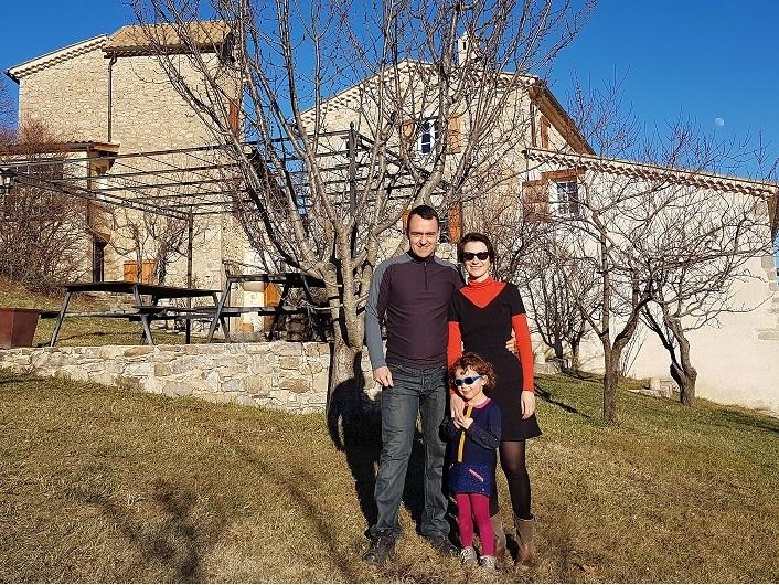 Famille Ravel