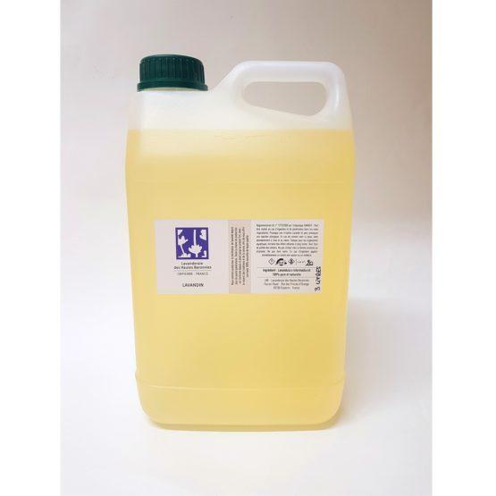 Huile essentielle de Lavandin - Bidon 3 ou 5 litres